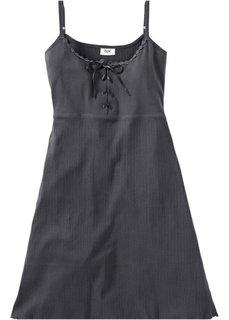 Ночная сорочка (шиферно-серый) Bonprix