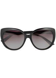 Солнцезащитные очки Элегантные (черный) Bonprix
