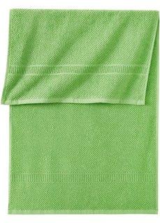 Полотенце для рук Луиза (зеленое яблоко) Bonprix