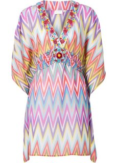 Пляжное платье (сиреневый) Bonprix