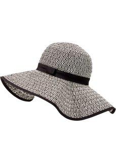 Шляпа (черный/белый) Bonprix