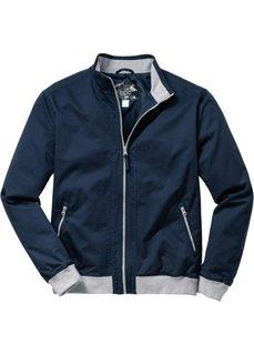 Куртка для активного отдыха Regular Fit (темно-синий) Bonprix
