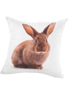 Чехол для подушки Молли (кролик) Bonprix