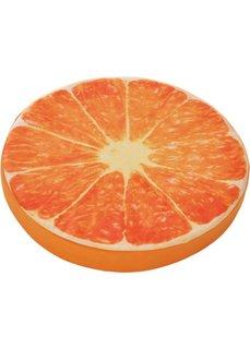 Подушка Апельсин (оранжевый) Bonprix