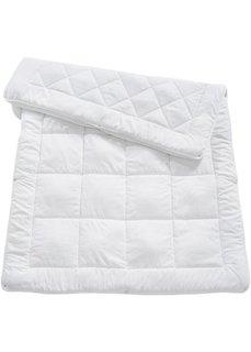 Стеганое одеяло 4 времени года (белый) Bonprix
