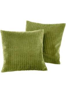 Дорожка для дивана Лола (зеленый) Bonprix