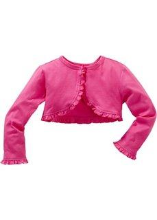 Болеро (ярко-розовый) Bonprix