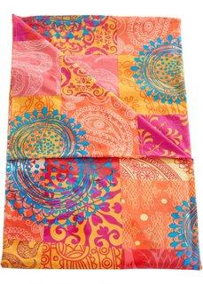Покрывало/скатерть Инди (различные расцветки) Bonprix