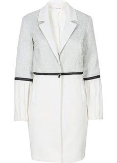 Пальто от Marcell von Berlin for bonprix (каменно-бежевый)