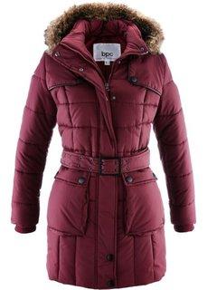 Зимняя куртка (кленово-красный) Bonprix