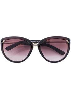 Солнцезащитные очки (коричневый) Bonprix