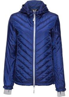 Функциональная куртка (ночная синь) Bonprix