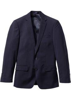 Пиджак Slim Fit (темно-синий) Bonprix