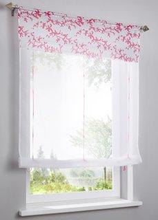 Римская штора Дарья (ярко-розовый) Bonprix