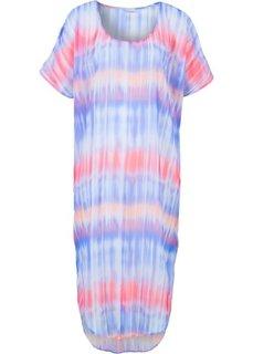 Пляжное платье (бирюзовый) Bonprix