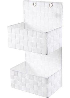 Корзина для ванной (белый) Bonprix