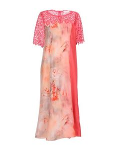 Длинное платье Severi Darling