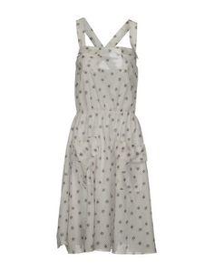 Платье длиной 3/4 Poustovit