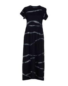 Платье длиной 3/4 Blue Blue Japan
