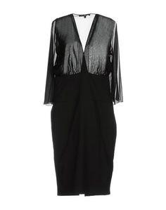 Платье до колена Elisabetta Franchi FOR Celyn B.