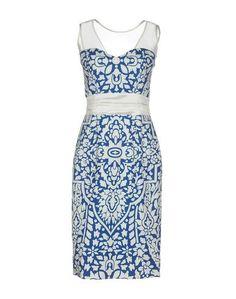 Платье до колена Mbymaiocci