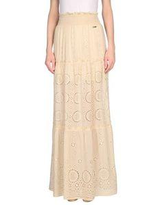 Длинная юбка Cristinaeffe