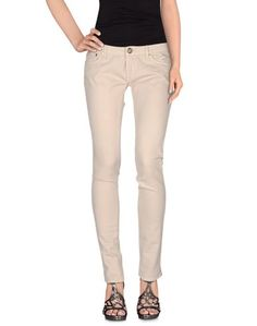 Джинсовые брюки Atelier Fixdesign