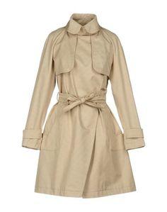 Легкое пальто Glam Cristinaeffe