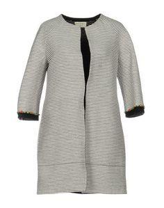 Легкое пальто Sonia DE Nisco