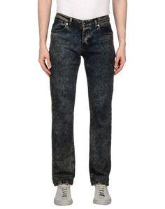 Джинсовые брюки Khahi Krew
