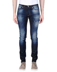 Джинсовые брюки (M) Mamuut Denim