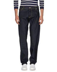 Джинсовые брюки Paul & Joe