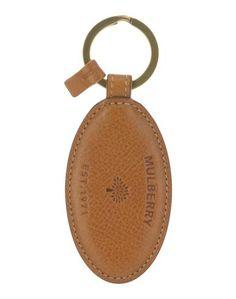 Брелок для ключей Mulberry