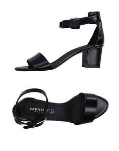 Сандалии Carmens