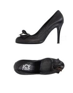 Туфли Ice Iceberg