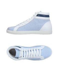 Высокие кеды и кроссовки Dondup