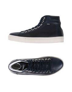 Высокие кеды и кроссовки Byblos