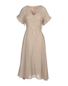 Платье длиной 3/4 Positano