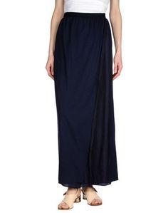 Длинная юбка Sacai Luck