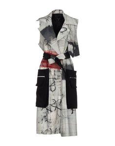 Легкое пальто Avtandil
