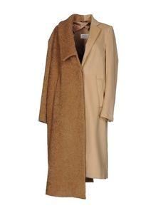 Пальто Maison Margiela 1