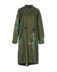 Легкое пальто Golden Goose