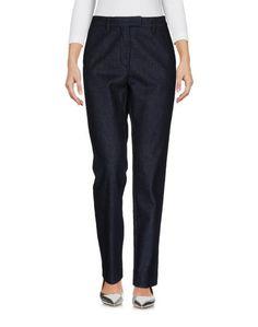 Джинсовые брюки Maison Margiela 4