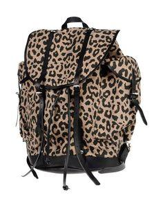 Рюкзаки и сумки на пояс Dries Van Noten