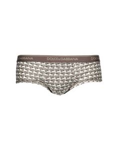 Трусы Dolce & Gabbana Underwear