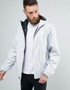 Белая куртка с капюшоном The North Face Quest - Белый