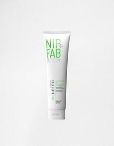 Моделирующий гель NIP+FAB Cellulite Fix, 150 мл - Бесцветный