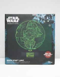 Светильник Star Wars Rogue One Death Star - Мульти Gifts