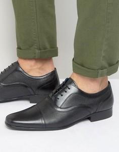 Туфли на шнуровке Red Tape - Черный