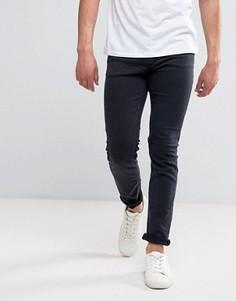 Зауженные джинсы Cheap Monday - Темно-синий
